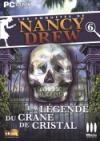 Enquêtes de Nancy Drew (Les) : la légende du crâne de cristal