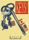 Keys ! : Pack Anglais niveaux 1 ; 2 ; 3
