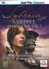 Syberia series : épisodes 1 ; 2 ; 3