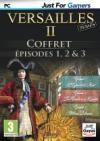 Versailles series : épisodes 1 ; 2 ; 3