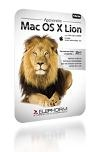 Tutorom : Mac OS X Lion v10.7