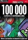 100 000 cliparts et graphismes web