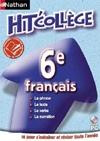Hit'collège français : 6ème