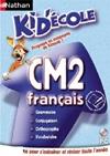 Kid'école français : CM2
