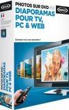 Magix : photo sur DVD Mx
