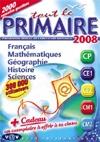 Tout le primaire 2008