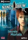 Nouvelles enquêtes de Nancy Drew 14 (Les) : secrets mortels
