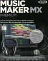 Music maker MX : version 18 édition premium