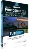 Tutorom Photoshop CS6 : corrigez et optimisez vos prises de vues