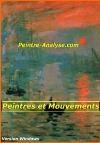 Art pictural :Peintre analyse ; Peintres et mouvements