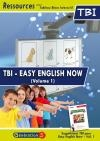 TBI - Easy english now : volume 1