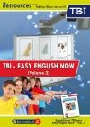 TBI - Easy english now : volume 2