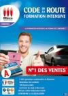 Code de la route : formation intensive
