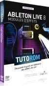 Tutorom : Ableton Live 8 : modules d'effets