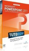 Tutorom : PowerPoint 2011 : perfectionnement