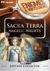 Enigmes & objets cachés : Sacra Terra : angelic nights