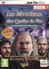Mystère des contes de fée (Le) : le marionnettiste ensorceleur