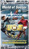 Telefoot : WOS starter elite