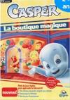 Casper : la boutique magique