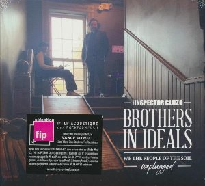 Brothers in ideals - we the people of the soil  : unplugged