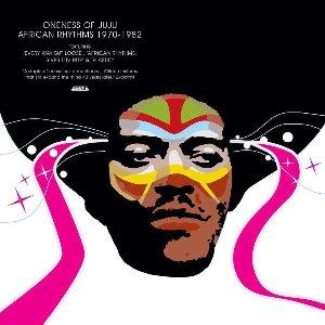 African rhythms 1970-1982