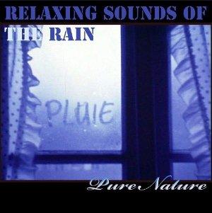 Relaxing sounds of the rain | Nègre, Julien