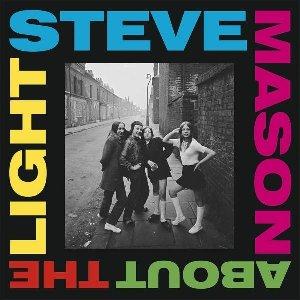 About the light | Mason, Steve (19..-....)