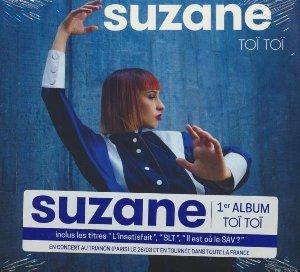 Toï toï | Suzane