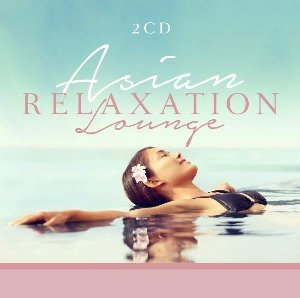 Asian relaxation lounge |