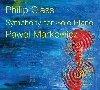 Symphony for solo piano = Symphonie pour piano solo | Philip Glass (1937-....). Compositeur