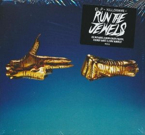 Run The Jewels 3 | Gilliam, Joi. Interprète