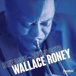 Blue dawn blue nights | Roney, Wallace (1960-2020).