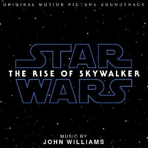 Star wars - the rise of Skywalker : Bande originale du film de J.J. Abrams   Williams, John (1932-....). Compositeur