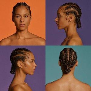 Alicia   Keys, Alicia (1981-....). Interprète