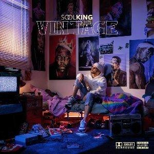 Vintage | Soolking (1989-....). Interprète