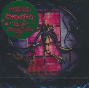 Chromatica | Lady Gaga (1986-....). Chanteur