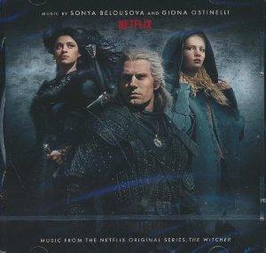 The witcher : BO de la série TV | Belousova, Sonya. Compositeur