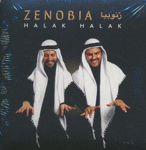 Halak halak | Zenobia. Interprète