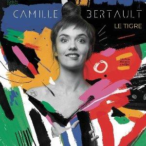 Le tigre | Bertault, Camille. Chanteur