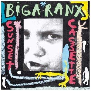 Sunset cassette | Biga Ranx. Interprète