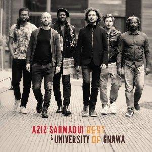 Best of University of Gnawa | Sahmaoui, Aziz. Interprète