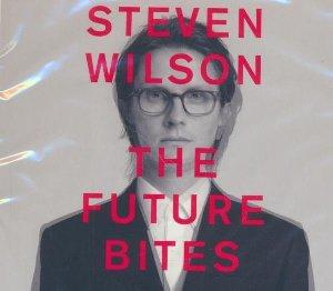 The future bites | Wilson, Steven. Interprète
