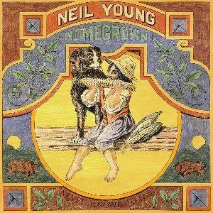 Homegrown | Young, Neil. Interprète