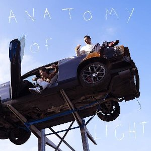 Anatomy of light | Aaron (Duo). Musicien