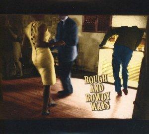 Rough and rowdy ways | Dylan, Bob (1941-....). Chanteur