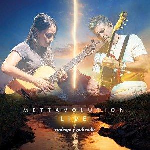 Mettavolution live | Rodrigo y Gabriela. Interprète