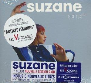 Toï toï II | Suzane. Interprète