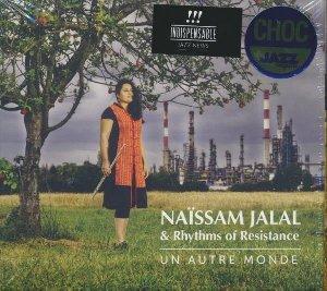 Un autre monde | Jalal, Naïssam. Interprète