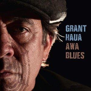 Awa blues | Haua, Grant. Interprète