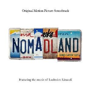 Nomadland : BO du film de Chloé Zhao | Einaudi, Ludovico. Compositeur